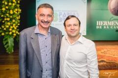 Artur Bruno e Igor Queiroz Barroso