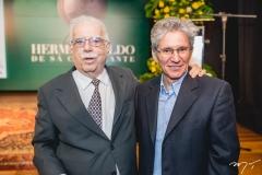 Cid Carvalho e Pádua Lopes