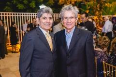 José Augusto Bezerra e Pádua Lopes