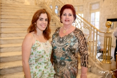Lise e Tania Sanzo