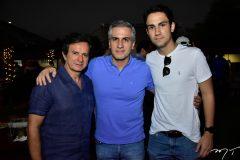 Aderaldo Studart, Adolfo e Eduardo Bichucher
