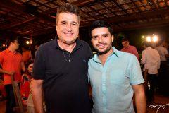 Joao Jaime e Paulo Italo Sales