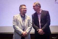 Apolônio Aguiar e Mauro Costa