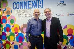 Ian Corrêa e Mauro Costa