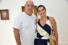 Fernanda e Márcia Travessoni