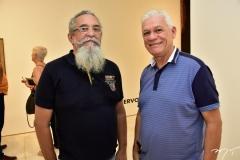 Manoel Bras e Júlio Maciel