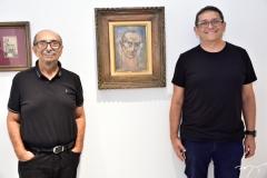 Roberto Paulo e José Guedes