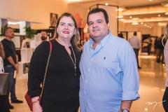 Anya e Renner Freire