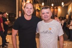 Freitas Júnior e Omar de Albuquerque