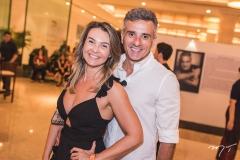 Patrícia Pinheiro e Paulo Tomaz
