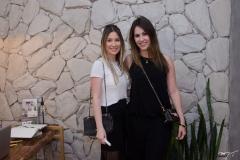 Amanda Maia e Natalia Brasil