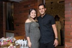 Paula e Iury Cruz