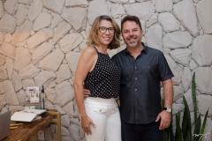 Rebeca e Guilherme Silveira