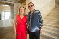 Claudete E Luiz Claudio Da Silveira
