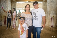 Eduardo Maia, Angelina Vasconcelos E Vagner Andrade