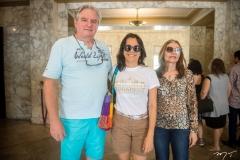 Jean Cloud, Valeria Fernandes E Veleida Ferreira Gomes
