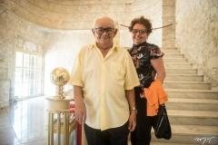 Raimundo Odilon E Maria Sampaio De Araújo