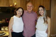 Turíbia, Alfredo e Ravanne Abdon