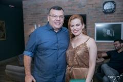 André e Adriana Praxedes