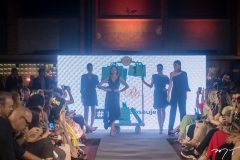Desfile Diamond na CASACOR
