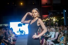 Desfile da Diamond na CASACOR