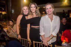 Desiree Montenegro, Márcia Rolim e Simone de Cavalcante