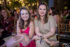Marcela Medina e Soraya Pinheiro