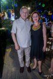 Dr. Sulivan e Sonia Mota