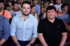 Leonardo Couto e George Lima