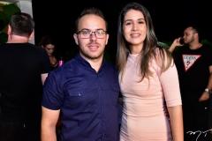 Renan e Luana Cunha