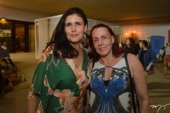 Janes e Rossana Lyns