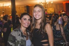 Rebeca e Isabela Albuquerque