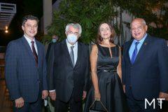 Andre-Siqueira-Roberto-Macedo-Miriam-Pereira-e-Pedro-Alfredo