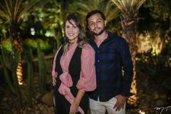 Ana Raquel e Pedro Bela Guarda