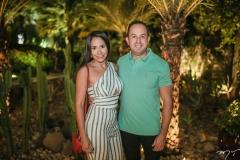Carolina e Eduardo Carneiro