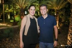 Paula e Juliano Viana