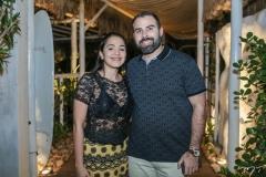 Raquel e Marcio Prata