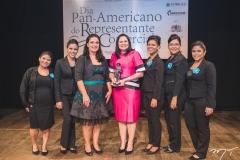 Dia Pan-americano do Representante Comercial