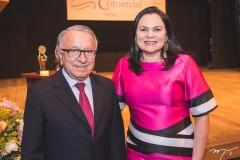 Francisco Filgueiras e Ana Cláudia Martins