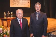 Francisco Filgueiras e Luiz José Souza