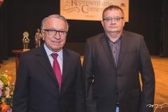 Francisco Filgueiras e Marcos Mendes