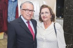 Francisco e Lourdes Filgueiras