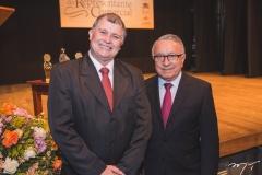 Frederico Alencar e Francisco Filgueiras