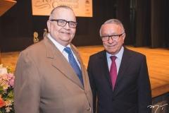 Joaquim Maia e Francisco Filgueiras