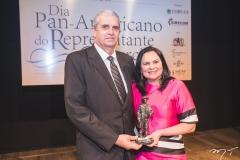 José Cláudio e Ana Cláudia Alencar