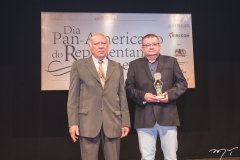 Luiz Rodrigues e Marcos Mendes