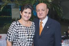 Marta e Renato Bonfim