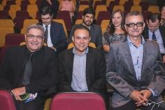 Sílvio Brito, Sávio Costa e Maia Júnior