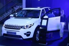 Discovery Sport Versão Diesel