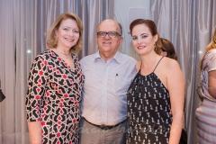 Marfisa Ximenes, Fernando Ximenes e Jussara Regás